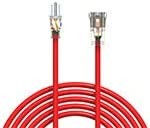 2-pack - Outdoor Extension Cords - 10 ft 16AWG