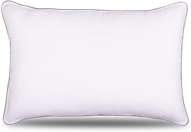 Shredded Memory Foam Pillow (Standard)