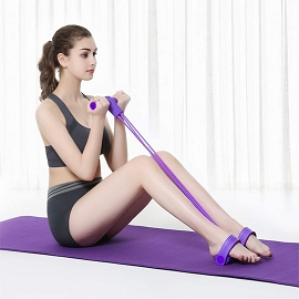 Yoga Resistance Bands Pull Rope
