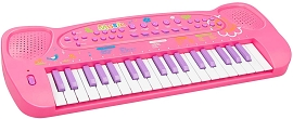 37 Keys Piano Keyboard for Kids - Retail Box Packaging - **Upcoming**