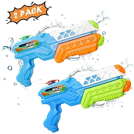 Squirt Guns (2-pack)