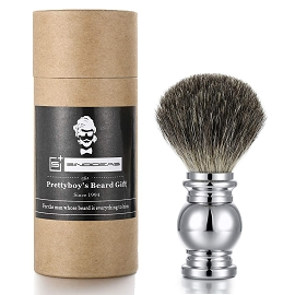 Shaving Brush - ETA 3/23