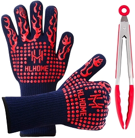 BBQ Grilling Gloves *Upcoming Product