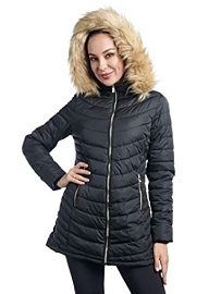 Puffer Jacket for Men & Women - Assorted Size & Color **Upcoming Product**