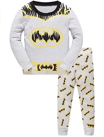 Pajama Sets Long Sleeve 2-8T - Mixed Style & Mixed Sizes **Upcoming Product**
