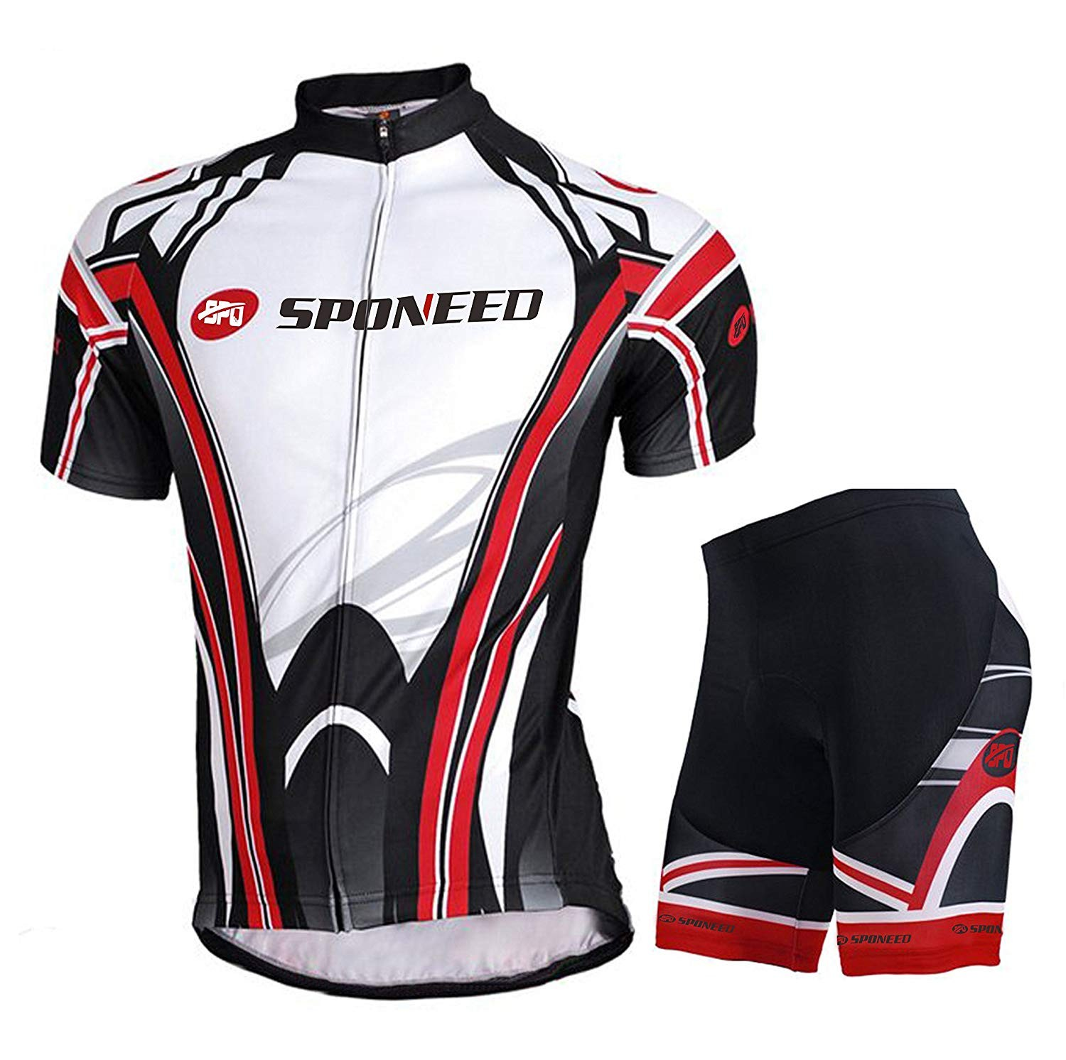 Cycling Jerseys & Kits (200 pcs)
