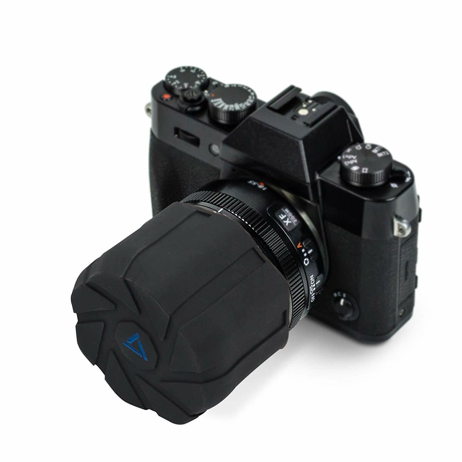 Waterproof Lens Cap 60mm