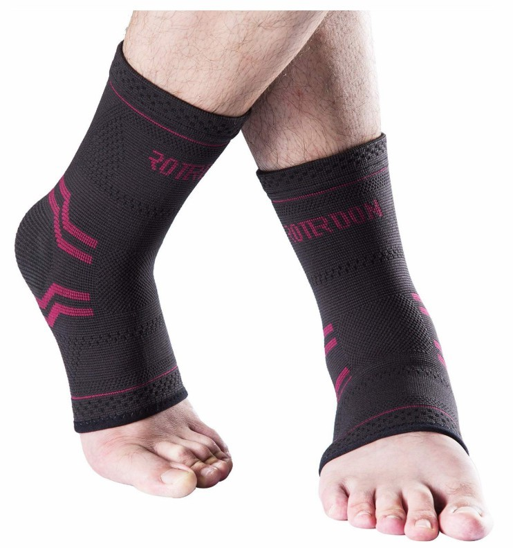 Ankle Brace Compression Sleeve